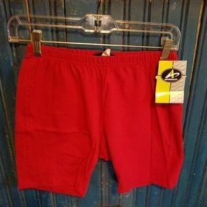 Athletech Bike Shorts